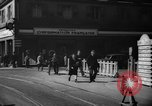 Image of French Government Baden-Baden Germany, 1946, second 3 stock footage video 65675070607
