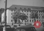 Image of French Government Baden-Baden Germany, 1946, second 1 stock footage video 65675070608