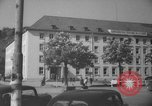 Image of French Government Baden-Baden Germany, 1946, second 2 stock footage video 65675070608