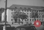 Image of French Government Baden-Baden Germany, 1946, second 3 stock footage video 65675070608
