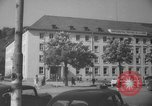 Image of French Government Baden-Baden Germany, 1946, second 4 stock footage video 65675070608