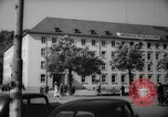 Image of French Government Baden-Baden Germany, 1946, second 5 stock footage video 65675070608