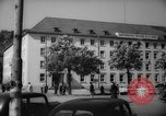 Image of French Government Baden-Baden Germany, 1946, second 7 stock footage video 65675070608