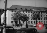 Image of French Government Baden-Baden Germany, 1946, second 8 stock footage video 65675070608