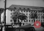 Image of French Government Baden-Baden Germany, 1946, second 9 stock footage video 65675070608
