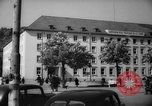 Image of French Government Baden-Baden Germany, 1946, second 10 stock footage video 65675070608