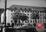 Image of French Government Baden-Baden Germany, 1946, second 11 stock footage video 65675070608