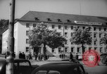 Image of French Government Baden-Baden Germany, 1946, second 12 stock footage video 65675070608