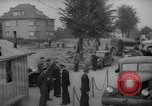 Image of examination of papers Wiesbaden Germany, 1946, second 3 stock footage video 65675070610