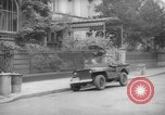 Image of field agents Frankfurt Germany, 1946, second 3 stock footage video 65675070614