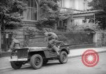 Image of field agents Frankfurt Germany, 1946, second 5 stock footage video 65675070614