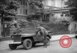 Image of field agents Frankfurt Germany, 1946, second 6 stock footage video 65675070614