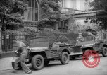 Image of field agents Frankfurt Germany, 1946, second 7 stock footage video 65675070614