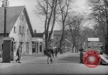 Image of British military guards Bad Oeynhausen Germany, 1946, second 11 stock footage video 65675070616