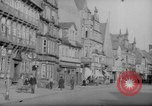 Image of 15th century buildings of Hamlin Hamlin Germany, 1946, second 11 stock footage video 65675070618