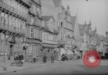Image of 15th century buildings of Hamlin Hamlin Germany, 1946, second 12 stock footage video 65675070618