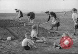 Image of grow vegetables Germany, 1946, second 1 stock footage video 65675070619