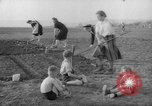 Image of grow vegetables Germany, 1946, second 3 stock footage video 65675070619