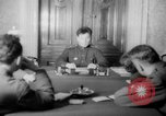 Image of Timofei Dudarjov Dresden Germany, 1946, second 1 stock footage video 65675070621