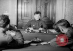 Image of Timofei Dudarjov Dresden Germany, 1946, second 2 stock footage video 65675070621