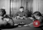 Image of Timofei Dudarjov Dresden Germany, 1946, second 4 stock footage video 65675070621
