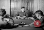 Image of Timofei Dudarjov Dresden Germany, 1946, second 6 stock footage video 65675070621