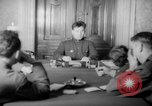Image of Timofei Dudarjov Dresden Germany, 1946, second 7 stock footage video 65675070621