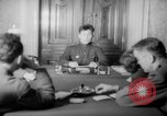 Image of Timofei Dudarjov Dresden Germany, 1946, second 8 stock footage video 65675070621