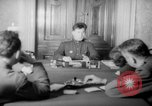 Image of Timofei Dudarjov Dresden Germany, 1946, second 9 stock footage video 65675070621