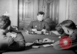 Image of Timofei Dudarjov Dresden Germany, 1946, second 11 stock footage video 65675070621
