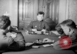 Image of Timofei Dudarjov Dresden Germany, 1946, second 12 stock footage video 65675070621