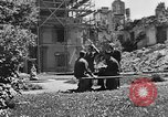 Image of German civilians Germany, 1946, second 2 stock footage video 65675070623