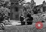 Image of German civilians Germany, 1946, second 5 stock footage video 65675070623