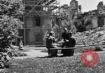 Image of German civilians Germany, 1946, second 6 stock footage video 65675070623