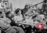 Image of German civilians Germany, 1946, second 11 stock footage video 65675070623