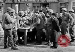 Image of German civilians Germany, 1946, second 3 stock footage video 65675070624