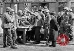 Image of German civilians Germany, 1946, second 4 stock footage video 65675070624