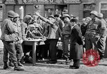 Image of German civilians Germany, 1946, second 5 stock footage video 65675070624