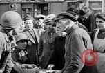 Image of German civilians Germany, 1946, second 7 stock footage video 65675070624