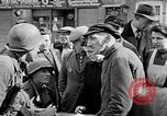 Image of German civilians Germany, 1946, second 8 stock footage video 65675070624