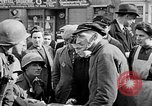 Image of German civilians Germany, 1946, second 9 stock footage video 65675070624