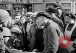 Image of German civilians Germany, 1946, second 11 stock footage video 65675070624