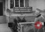 Image of German civilians Germany, 1946, second 12 stock footage video 65675070624