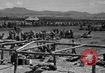 Image of paratroop invasion Mindoro Philippines, 1945, second 11 stock footage video 65675070643