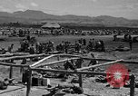 Image of paratroop invasion Mindoro Philippines, 1945, second 12 stock footage video 65675070643