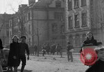 Image of 4th Armored Division Worms Germany, 1945, second 2 stock footage video 65675070649