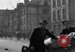 Image of 4th Armored Division Worms Germany, 1945, second 8 stock footage video 65675070649