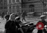 Image of 4th Armored Division Worms Germany, 1945, second 12 stock footage video 65675070649