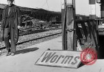 Image of 4th Armored Division Worms Germany, 1945, second 2 stock footage video 65675070651