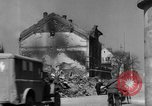 Image of 4th Armored Division Worms Germany, 1945, second 12 stock footage video 65675070654